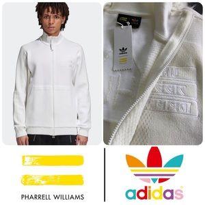 Adidas Pharrell Williams Hu Holi Track Jacket  M